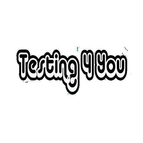 Testing4You
